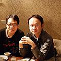 年後小聚 2007-02-25