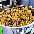 萬丹王羊肉爐