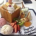 台北: Dazzling cafe'