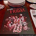 新竹:TGI Fridays 星期五餐廳