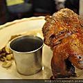 宜蘭礁溪: 礁溪 甕窯雞