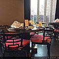 新竹竹北: 喜來登 大飯店 4樓 采悅軒 中餐廳