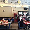 苗栗頭份: 韓洋館 韓式料理