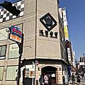 2018 東京之旅:DAY 2 午餐 淺草今半
