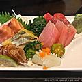 新竹金山: 六味町 日式料理 ~ 2018訪