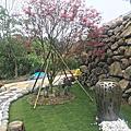 苗栗頭屋: 慕雲想 莊園景觀餐廳