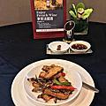 竹北: 喜來登 采悅軒中餐廳 2019.03