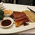 台中后里: 麗寶福容飯店 福粵樓 中餐廳
