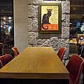 140503【台北●台大大安區】葛樂蒂咖啡館 Galette Cafe