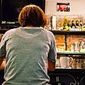 140818【台北●古亭】早秋咖啡 CAFE Macho