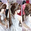 Iris老師 - Ivy      台南結婚宴新秘      新娘秘書