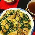 香香私房菜