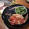 [台中] 乾杯燒肉