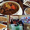 [台中] 漢來海港吃到飽-米其林二星餐點