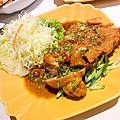 [台中] 2014-瓦城泰式料理