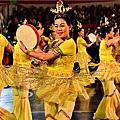 敦煌禪舞集活動