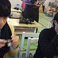 2011.Feb.私藏不藏私+師大