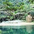 汐止-新山夢湖與新山登山步道
