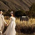 大陸的婚紗攝影