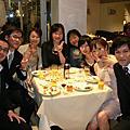 日本ㄉ婚禮