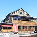田中酒造,舊岡崎倉庫