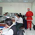 2008聖誕節