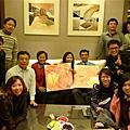 20091222 艦長豪宅warming party
