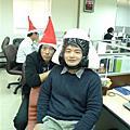 20091224 IBU低調尖挺過耶誕