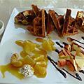 20100130 南投森18餐廳