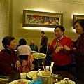 20100219 家族大聚餐