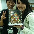 2010 聖誕節交換禮物
