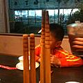 20101113 新營磐石咖啡&洪昌麻辣鍋