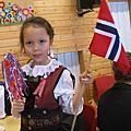 2014 挪威國慶日在挪威