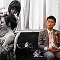 【紐愛地婚禮】朝傑&亭珍_婚禮記錄