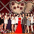 【紐愛地婚禮】清池&韻如_婚禮記錄
