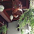 花草空間咖啡館