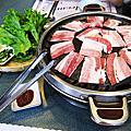 滿滿韓國料理亭