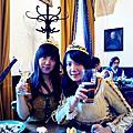 魯斯飯店中世紀餐宴