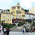 卡羅維瓦利 Karlovy Vary