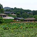 慶州 良洞村