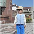 港區藝術中心(2010-12-05)