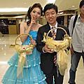 婌琦結婚(20111126)