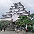 日本東北D10會津若松(20170823)