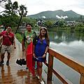 日本九州佐賀D2有田燒.湯布院金麟湖