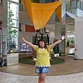 日本九州佐賀D3佐賀熱氣球.古街