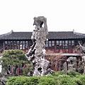 漫遊蘇州(15)經典園林-留園(20180102)