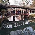 漫遊蘇州(10)經典園林-拙政園(20180101)