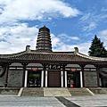 絲綢之路 駝鈴聲響(2)寶雞-法門寺(20180822)