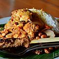 【Bali】辣雞飯