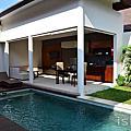 【Bali Seminyak】Uppala Villa and Spa Umalas